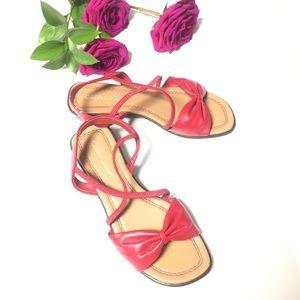 Cabin Creek Women's Slingback Strap Sandals